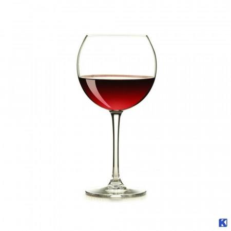 Cabernet - Herdet glass