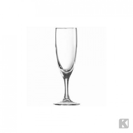 Princessa - herdet glass